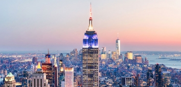 The ELEVATE Leadership Series – New York