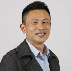About ELEVATE - Our People - Davis Guan
