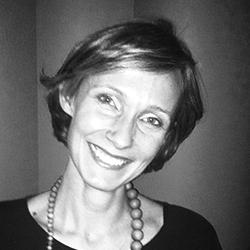 Cecilia Tiblad Berntsson