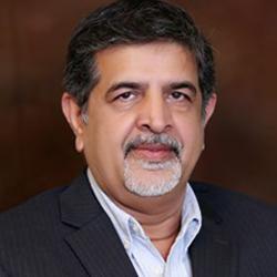 Masood Naqi
