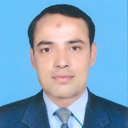 Muhammad Mujahid Khan