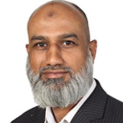 Muhammad Zahid Ghauri