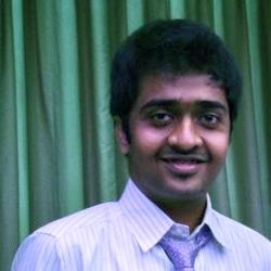 Vignesh Venkataraman