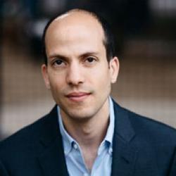 Aaron Halegua