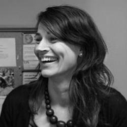 Rebecca Prentice