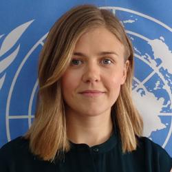 Anastasia Vynnychenko