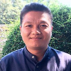 Aung Min Naing